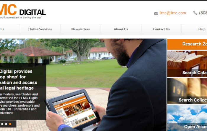 LLMC-Digital Webinar