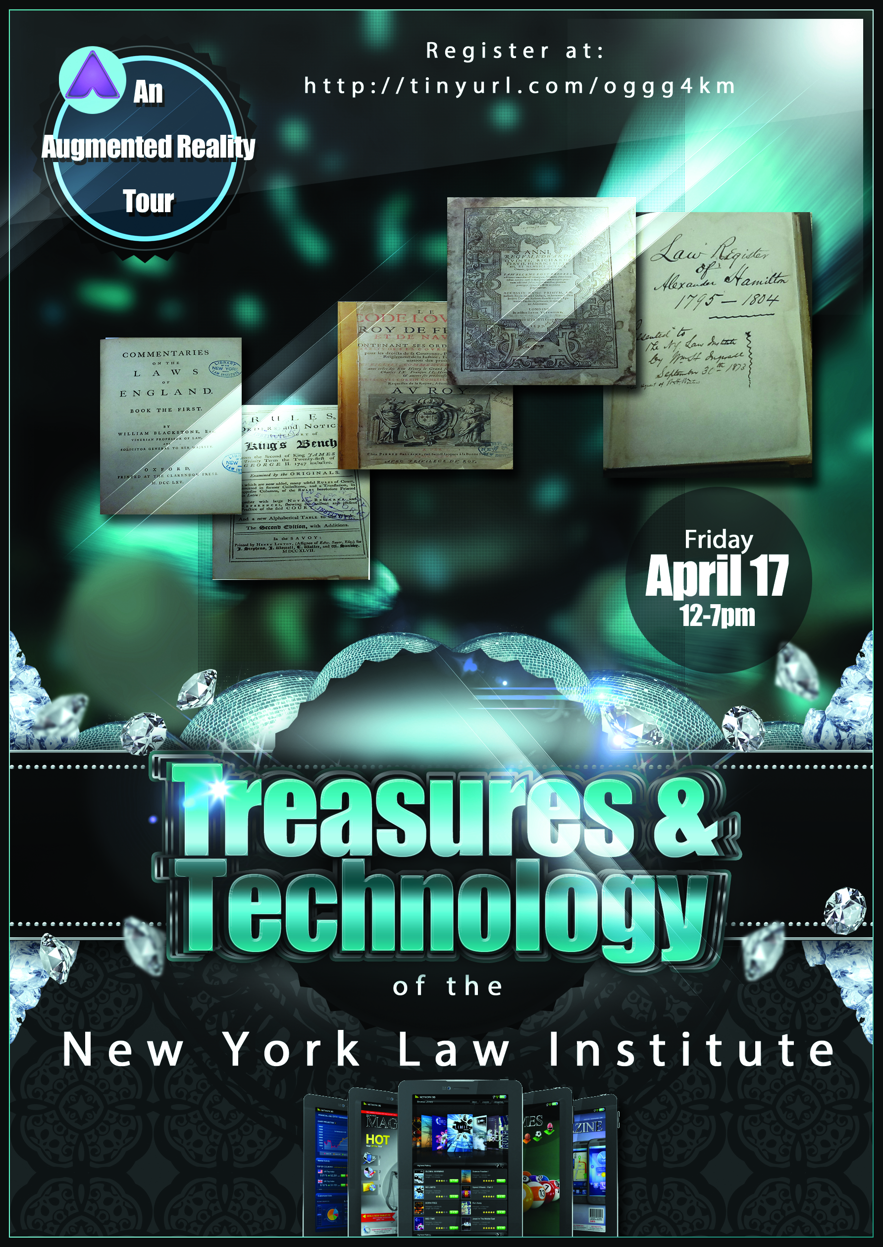 NYLI_treasures_tech_flyer
