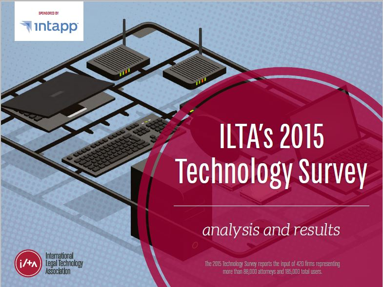 ITLA_tech_survey
