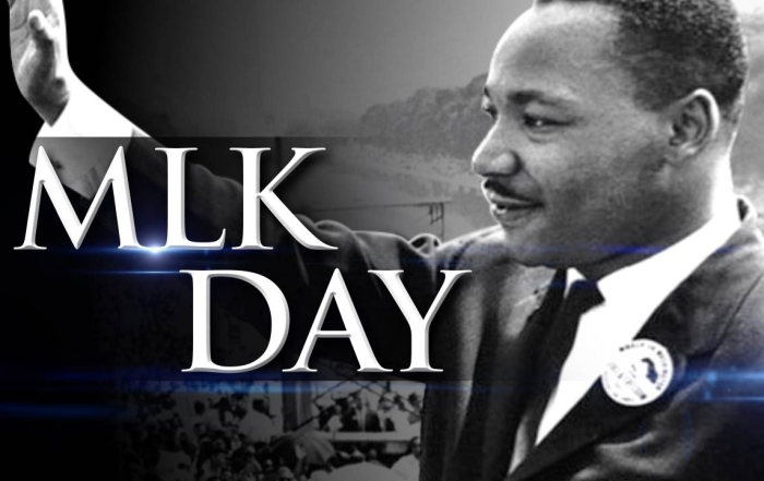 NYLI Closed for Martin Luther King Jr. Day
