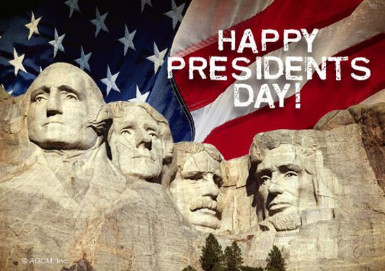 NYLI Closed for President's Day