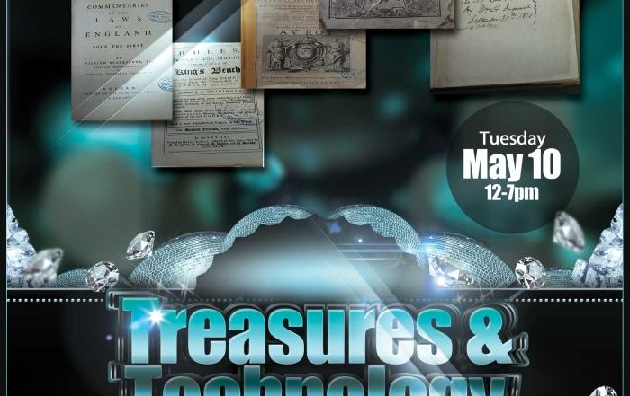 NYLI Treasures & Technology Event
