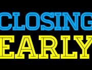 closingearly