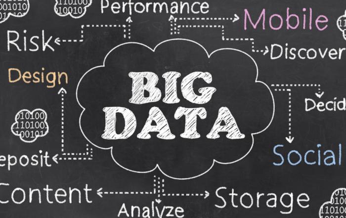 Statistics Resources and Big Data 2018
