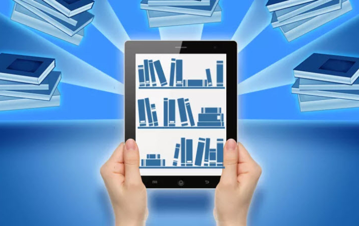 Libraries Must Draw the Line on E-books