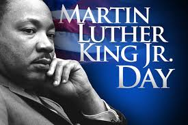 NYLI Closing for Martin Luther King Jr. Day