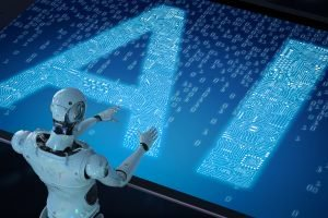 Artificial Intelligence And IP (Part I)