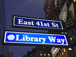 library way