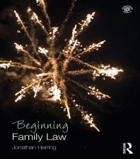 Beginning Family Law