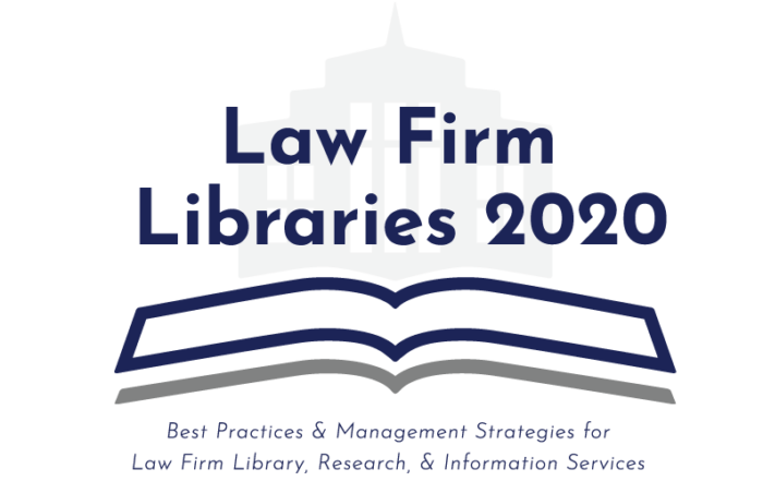 NYLI at  ARK's Law Firm Libraries 2020