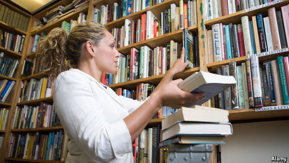 COVID-19: Why librarians are amazing in times of crisis