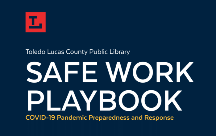 Safe Work Playbook: COVID-19 Pandemic Preparedness and Response Guide