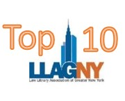 NYLI Makes Law Lines' Top Ten!