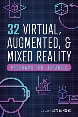 New VR Book from NYLI's Director of IT